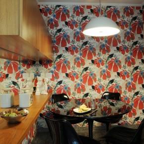 Проект кухни – фото 452