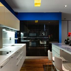 Кухни – фото 440