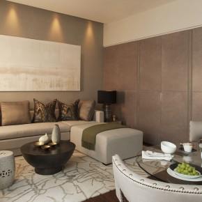 Дизайн гостиной – фото 463
