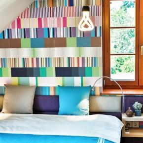 Декор спальни – фото 421