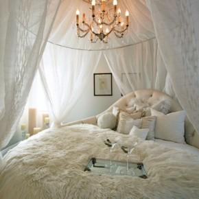 Спальни – фото 431
