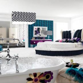 Спальни – фото 429