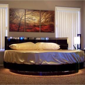 Спальни – фото 428