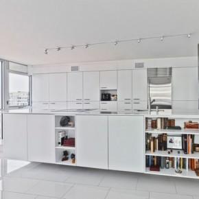 Планировка кухни – фото 417