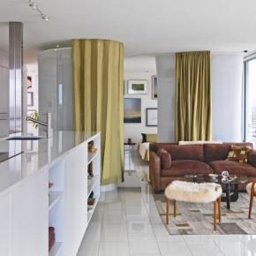 дизайн маленьких трехкомнатных квартир с фото #15