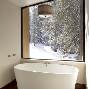 Ванная комната – фото 400