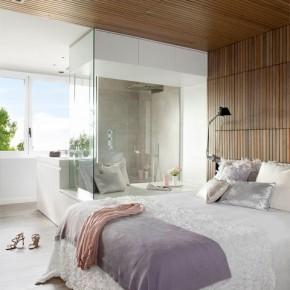 Дизайн спальни – фото 399