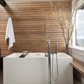 Ванная комната – фото 398