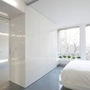 Спальная комната – фото 402