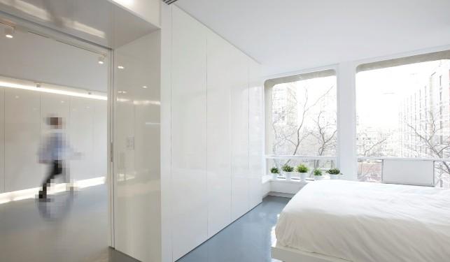 Двухкомнатная квартира для пары (11)