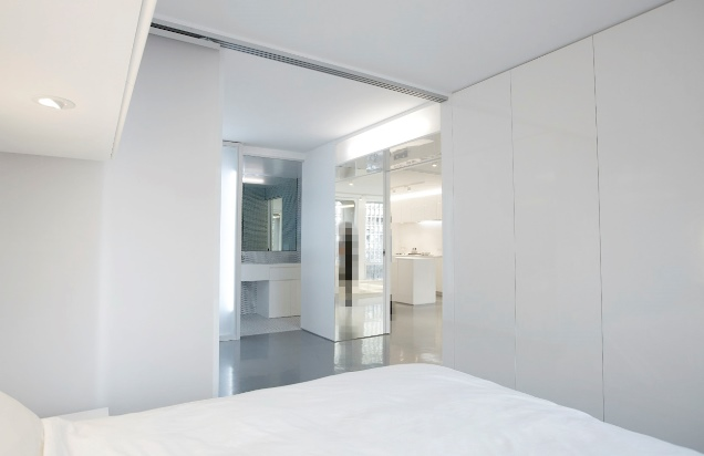 Двухкомнатная квартира дизайн