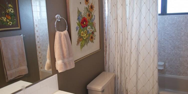 Интерьер ванной - до и после (5)