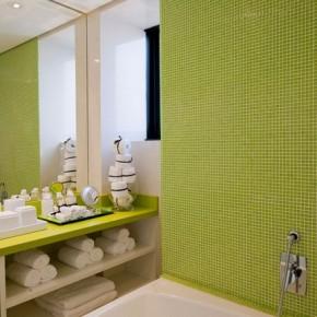 Оформление ванной – фото 411