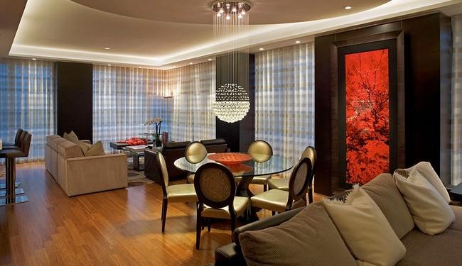 Красивая квартира (4)