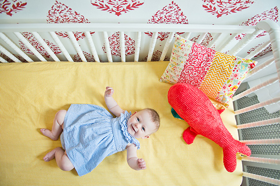 детская для маленькой девочки фото 7