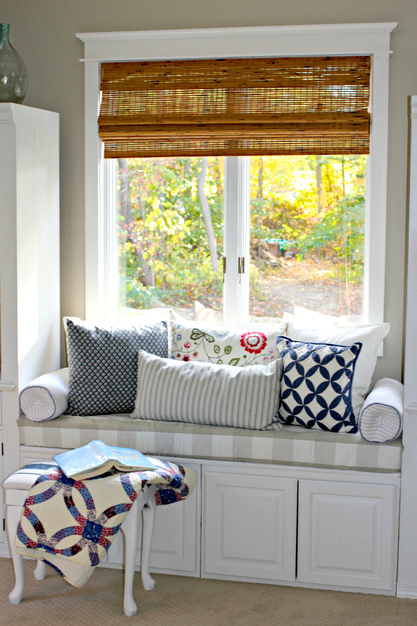Интерьер спальни в стиле пэчворк фото 3