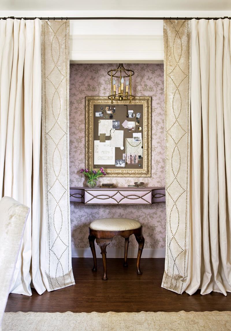 Изысканный интерьер гостиной фото 9