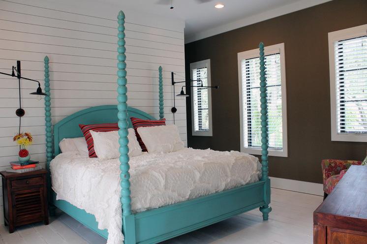 Цвет кровати фото (3)