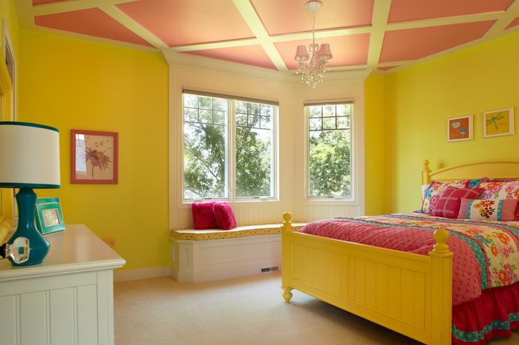 Цвет кровати фото (5)