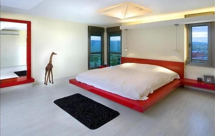 Цвет кровати фото (7)