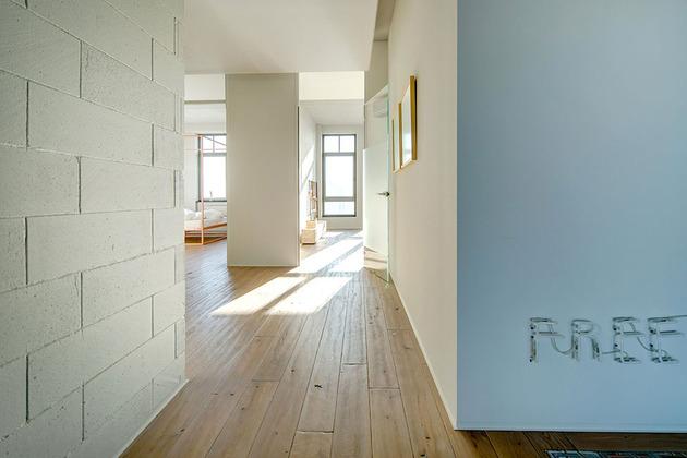 Дизайнерский ремонт квартиры фото (14)