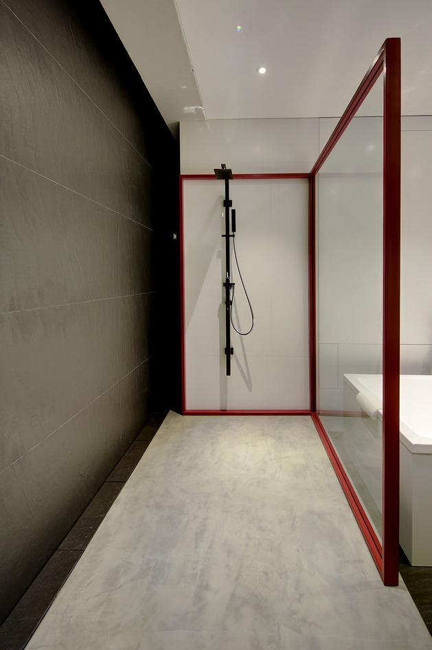 Дизайнерский ремонт квартиры фото (19)