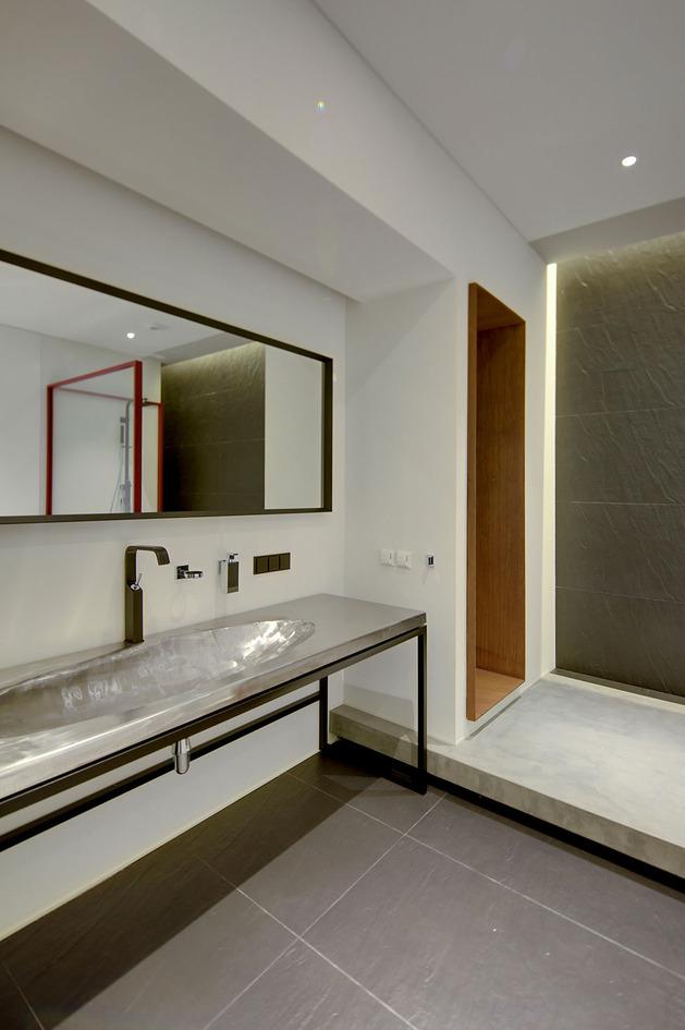 Дизайнерский ремонт квартиры фото (20)