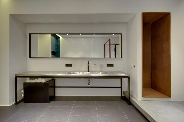 Дизайнерский ремонт квартиры фото (21)