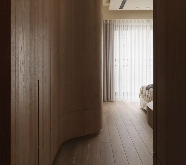 Квартира в бежевых тонах фото (11)