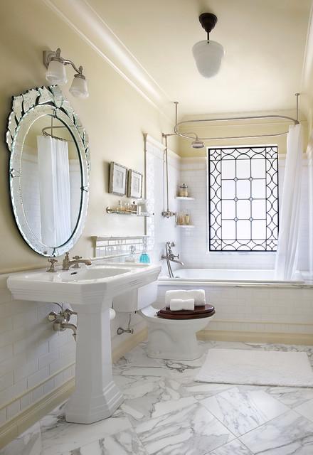 Окно в ванной комнате фото (3)