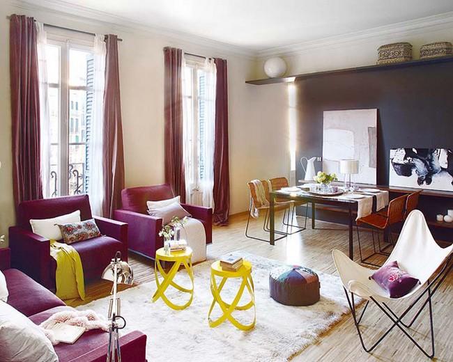 Трехкомнатная квартира для семьи с двумя детьми (2)
