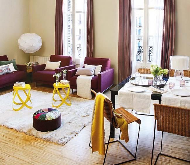 Трехкомнатная квартира для семьи с двумя детьми (3)