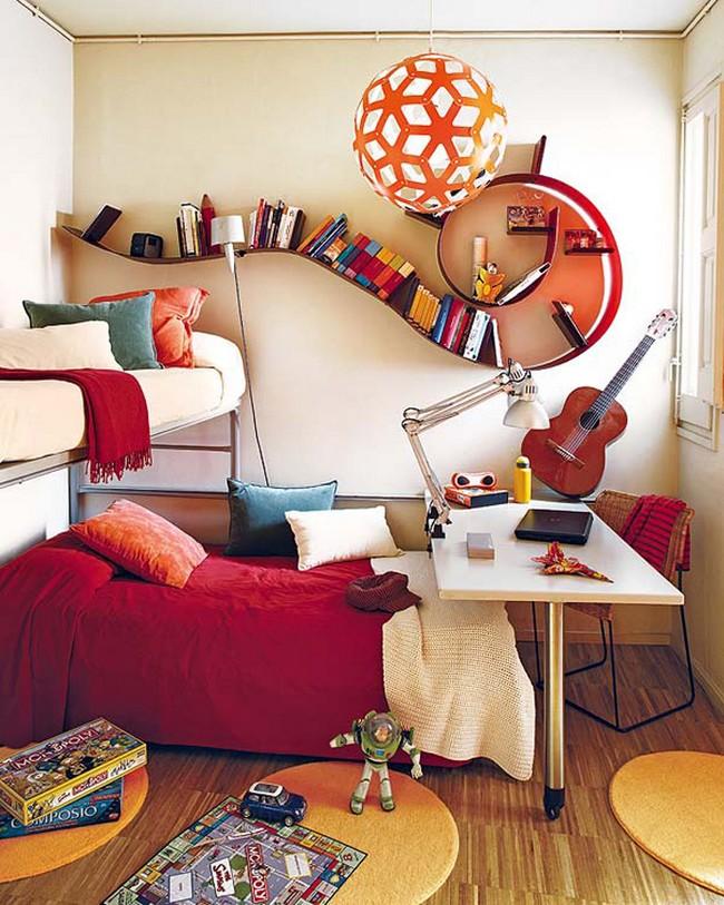 Трехкомнатная квартира для семьи с двумя детьми (9)