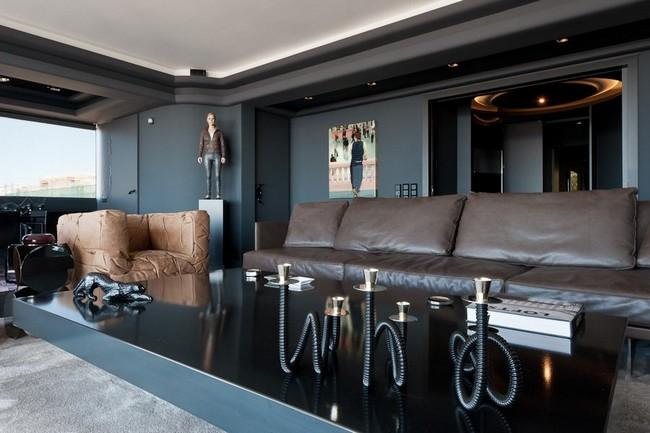Изысканный дизайн интерьера (4)