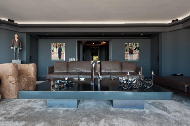 Изысканный дизайн интерьера (5)