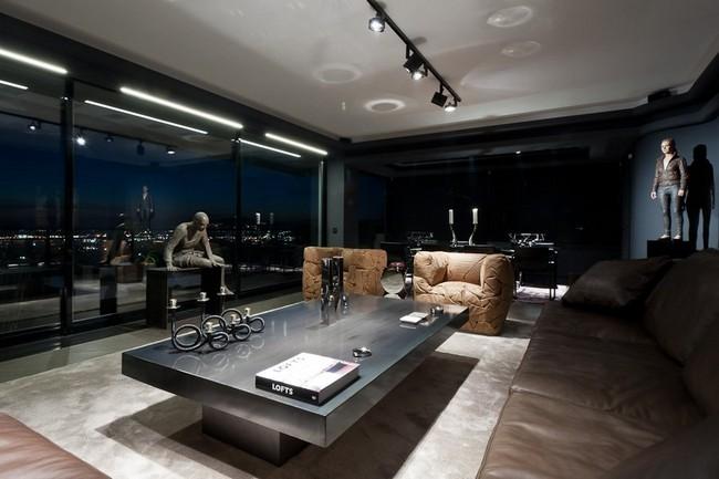 Изысканный дизайн интерьера (8)