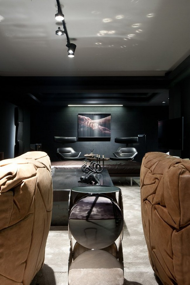 Изысканный дизайн интерьера (9)