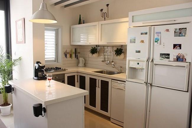 Изысканный дизайн квартиры (10)
