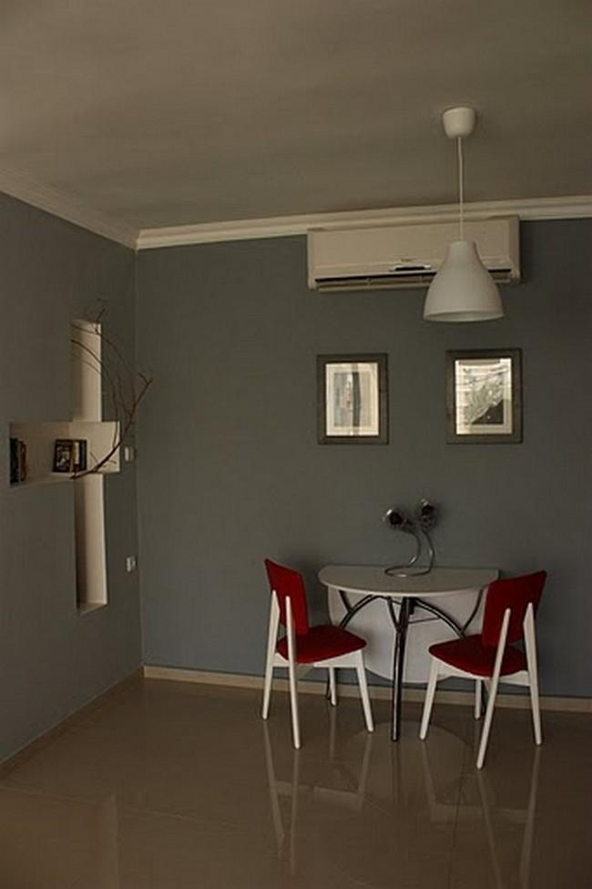 Изысканный дизайн квартиры (15)