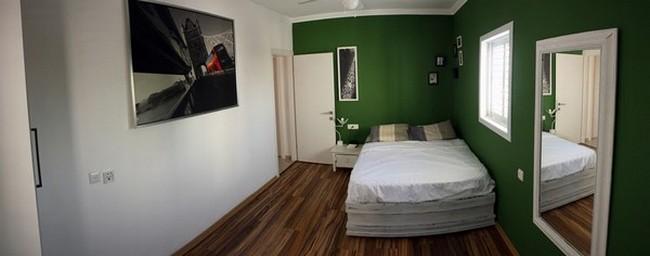 Изысканный дизайн квартиры (19)