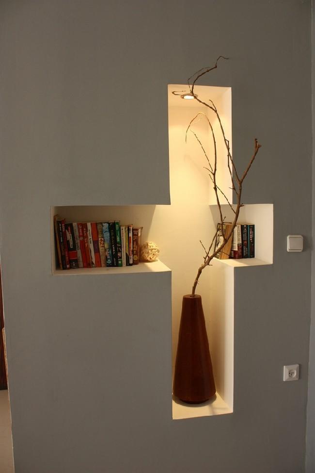 Изысканный дизайн квартиры (7)