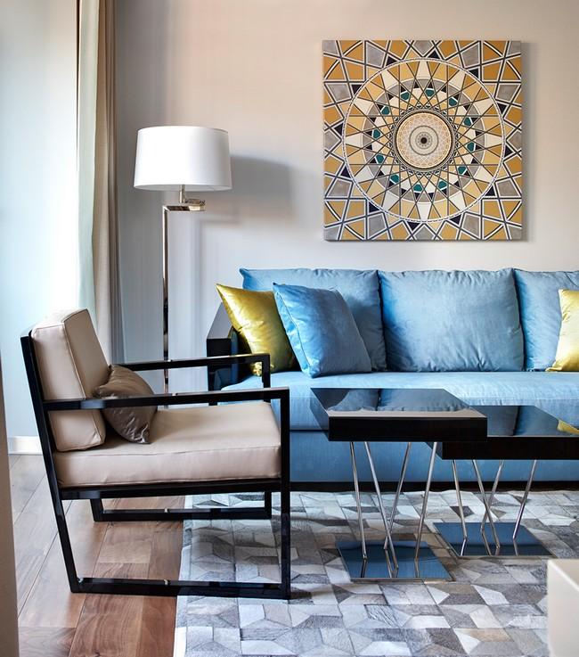 красивые квартиры (3)