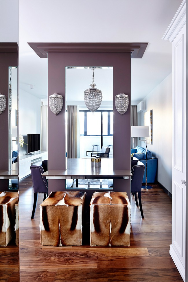 красивые квартиры (5)