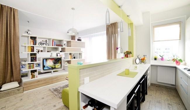 Квартира 40 кв м (1)