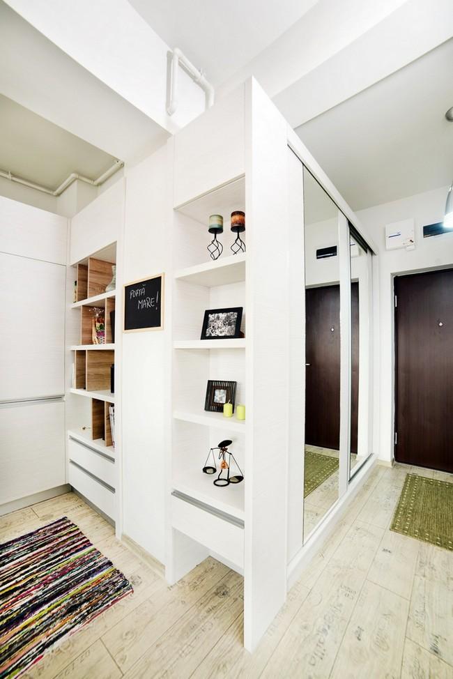 Квартира 40 кв м (5)