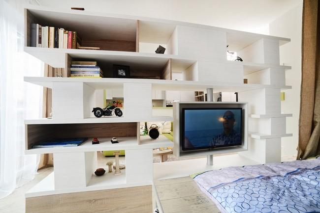 Квартира 40 кв м (9)
