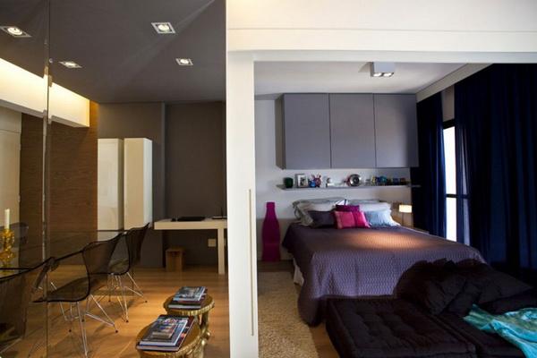 маленькая квартира (10)