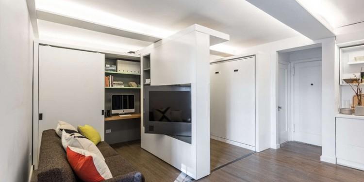 Небольшая квартира (8)
