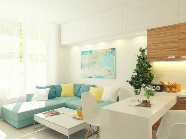 Малогабаритная квартира (1)