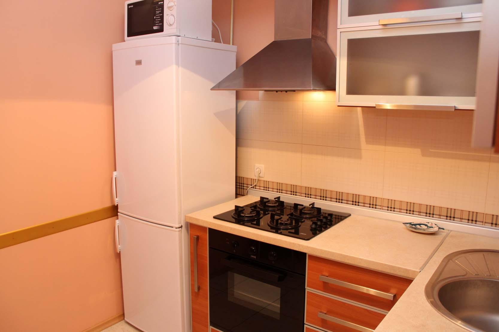 Ремонт кухни 6 кв.м своими руками фото